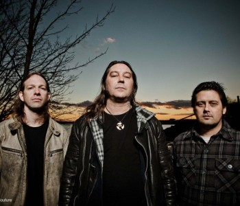 HIGH ON FIRE: New Song 'The Sunless Years' Available For Streaming
