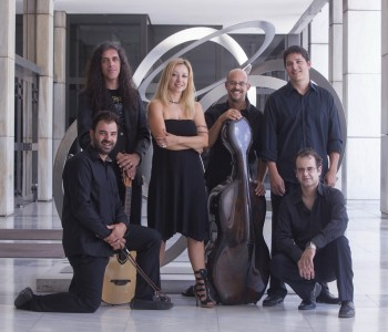Interview: Mary Tassouli (Iron Ensemble)