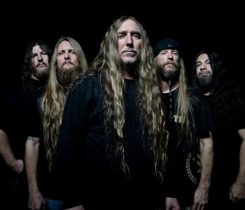 OBITUARY Releases 'Violence' Animated Music Video