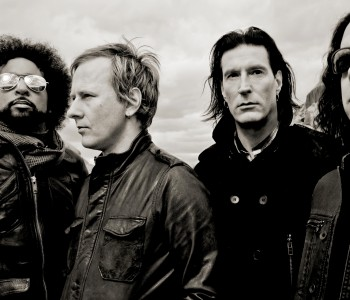 'Alice in Chains: The Untold Story': Entire First Chapter Posted Online
