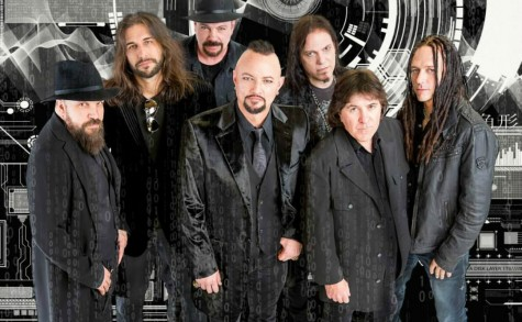 GEOFF TATE's OPERATION: MINDCRIME: 'Burn' Video Released