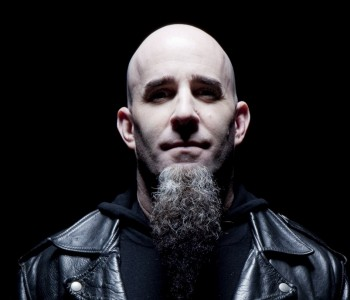 ANTHRAX's SCOTT IAN Laments State Of Record Industry
