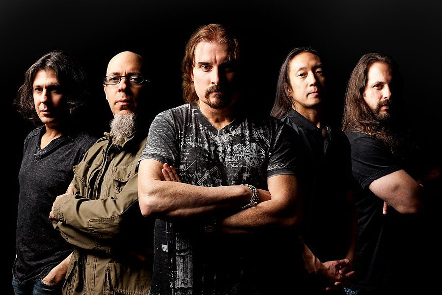 No New DREAM THEATER Before 2016