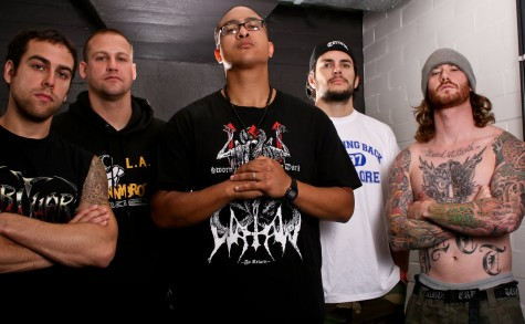 TERROR: 'Mind At War' Video Released