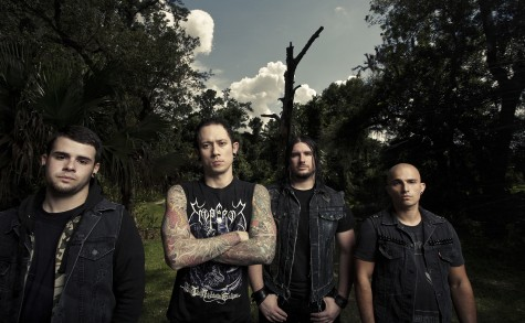 Video Premiere: TRIVIUM's 'Blind Leading The Blind'