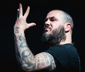 French Gov't Pulls HELLFEST Funding After Fest Refuses To Drop Phil Anselmo's DOWN