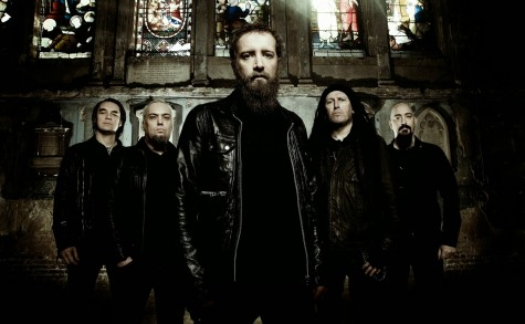 PARADISE LOST: 'Terminal' Video Released