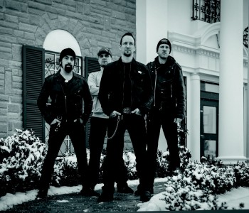 VOLBEAT: Watch Lyric Video For New Song 'The Bliss'