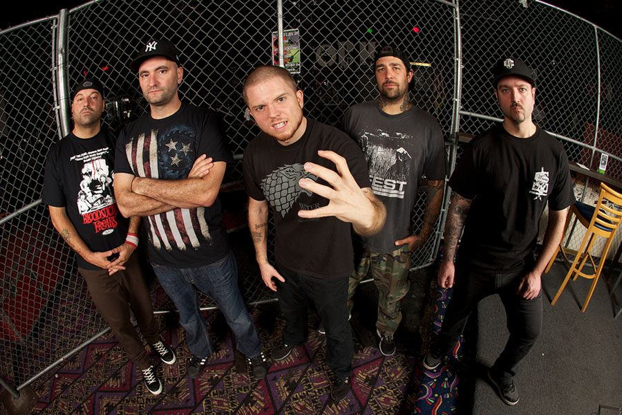 HATEBREED: Official 'A.D.' Visualizer Video