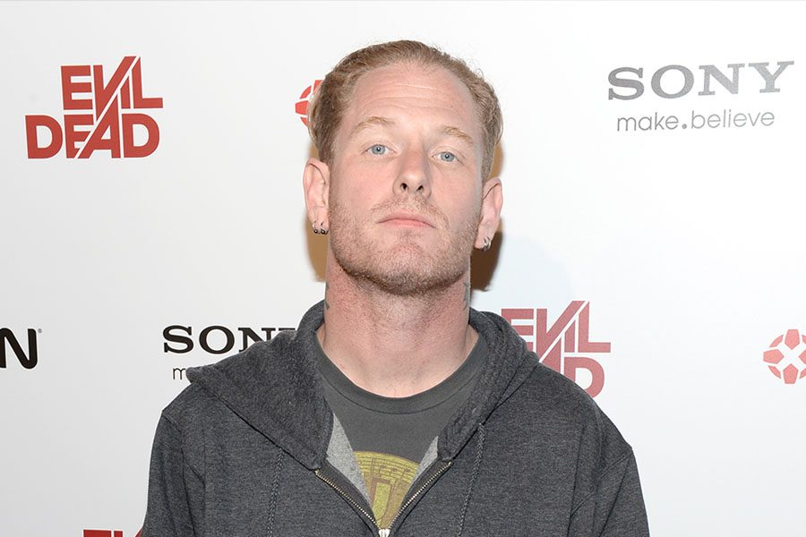 Corey Taylor Wanted To Join ANTHRAX