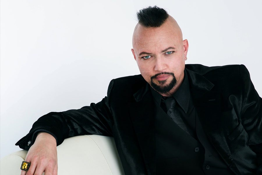 GEOFF TATE Rules Out Return To QUEENSRŸCHE