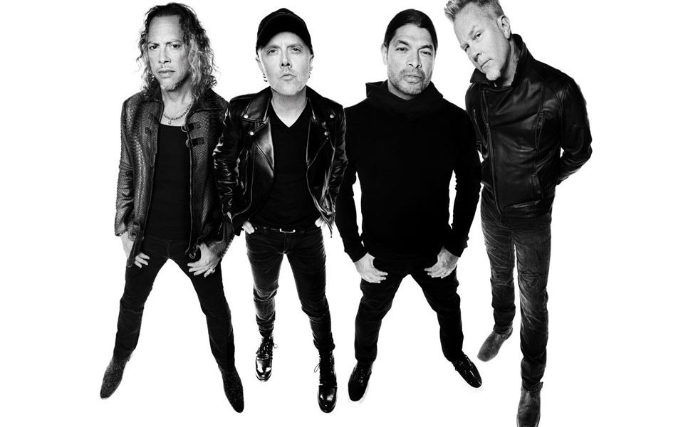 METALLICA To Release New Album In November, New Song Available For Streaming