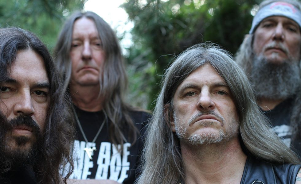 Exclusive: Track Premiere Of SAINT VITUS' Forthcoming Live Album
