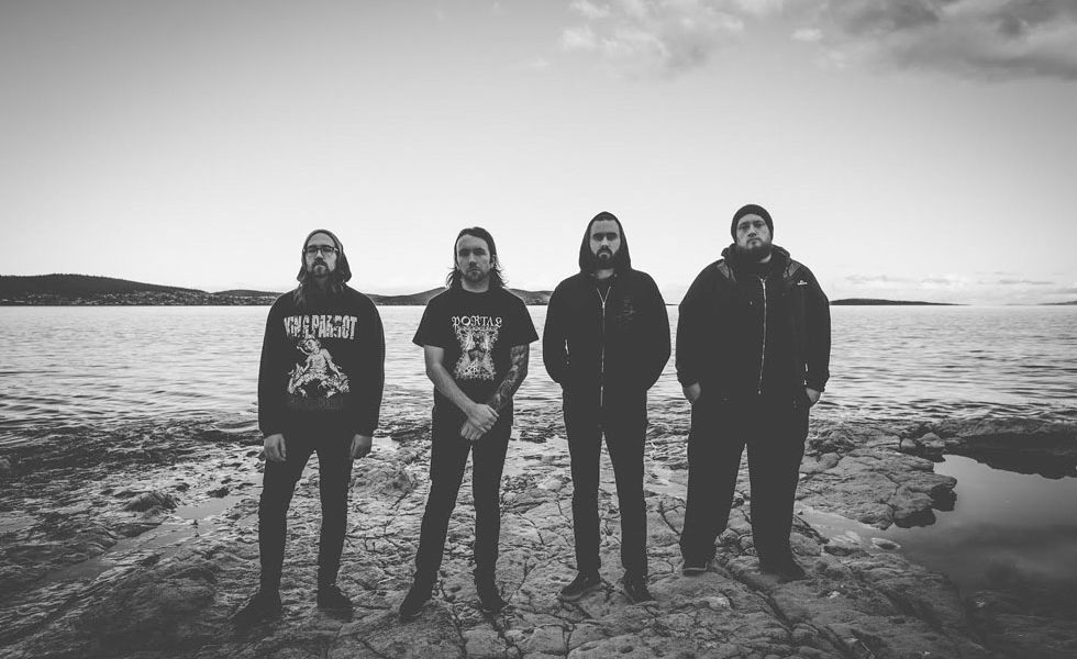 """Exclusive: Song """"Ruin"""" From DÉPARTE's Debut Album Available For Streaming"""