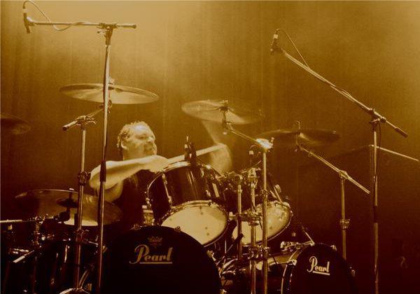 Darren Minter