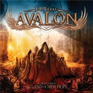 Avalon - The Land Of New Hope
