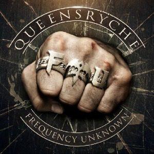 Queensrÿche - Frequency Unknown