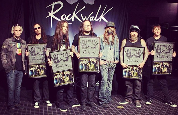 korn-rockwalk