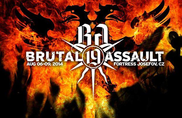 Brutal Assault14