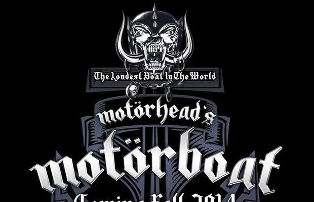 Motorhead-Boat