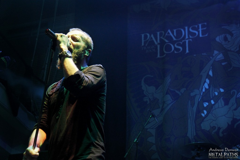 Paradise Lost (12)