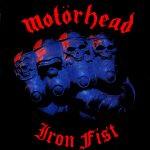 motorhead-iron-fist